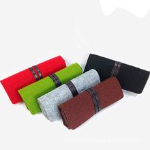 Bags Cases Wool Feel