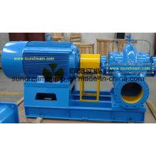 Sh Single Stage Horizontal Zentrifugal Wasserpumpe