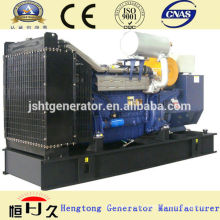 Paou NT151LU30 Diesel Generator Set
