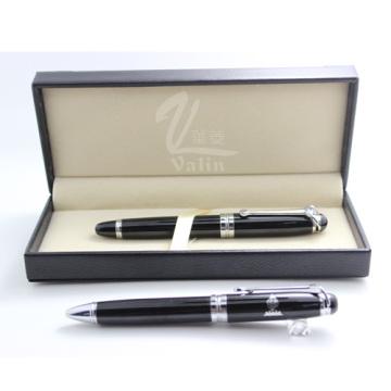 Высококачественная рекламная металлическая ручка для лазерной гравировки