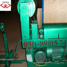 wire straightening and cutting machine(manufacturer)