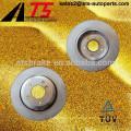 Rotor de freio de disco de carbono carbono 34216778965
