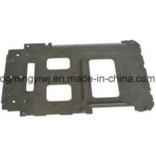 Aleación de magnesio Die Casting para el sostenedor de la computadora de la tableta (MG5171) Qué aprobó ISO9001-2008 hecho en fábrica china