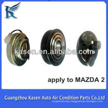 for mazda 6pk 12 volt car ac clutch