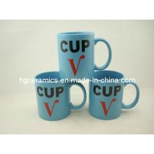 Decal Printed Mug