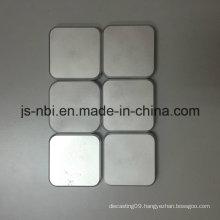 Aluminum Machinery Squares