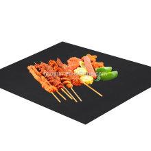 Антипригарный гриль для барбекю, многоразовый кухонный лист