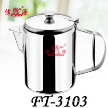 Stainless Steel Thermal Kettle (FT-3103-XY)
