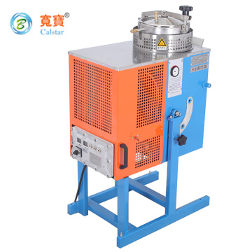 Distillation de tétrahydrofurane Machine Price