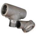 Produits de fonderie avec acier inoxydable (pièces de moto)