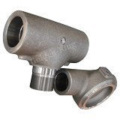 Lost Wax Casting Electric Power Fitting (Machining Parts)