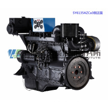 G128 Series Marine Diesel Engine for Diesel Generator Set