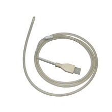 Disposable Skin-surface Probe Compatible for Philips and Marquette