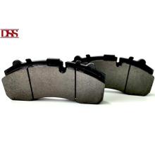 Bus brake pad for toyota hiace andTruck brake pads WVA29087