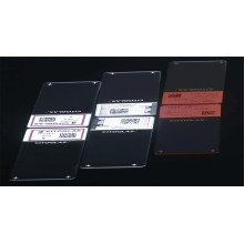 Color-Plustm Pcl Microscope Slides (0313-7181)
