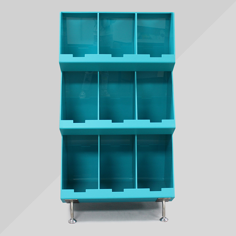 Wholesale Retail Display Shelves And Store Fixtures