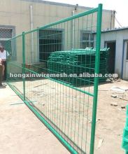 Temporary safety Fencing Panel