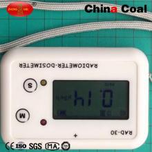 Radiomètre de dosimètre Chine charbon Rad-30 X détecteur de rayonnement gamma