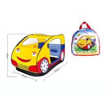 Großhandel im freien Cartoon Auto Form spielen Zelt Kinder Spielzeug (10205139)