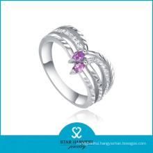 Charming Festival 925 Sterling Silver Ring for Women (R-0083)