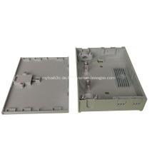 Optischer Sockel mit 2 Ports / LWL-Anschlussbox