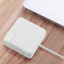 MacBook Air用60W Apple Charger Magsafe 1/2