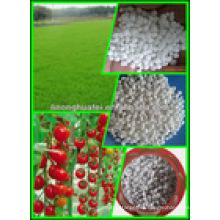 Fertilizante de sulfato de amonio de alta calidad