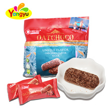 Wholesale Healthy Instant Oat Choco Biscuits Bar