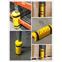 New Product Polyethylene Plastic Pallet Edge Rack Upright Protector