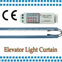 ascenseur pièces ascenseur lumière cutain SN-GM1-Z / 09192H infrarouge capteur lumière rideau ascenseur pièces