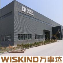 Armazém de aço moderno de alta qualidade, como oficina (WSD2017)