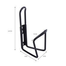 2015 new coming one piece aluminum bottle cage