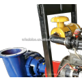 Estabilidade de desempenho Bomba de controle de inundação portátil Bomba de drenagem de inundação