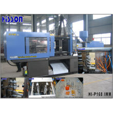 Pet Preform Injection Molding Machine 168t Hi-P168