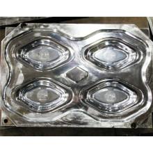 Hochwertige Stahl Melamin Geschirr Pressform (MJ-006)