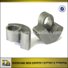 customized forging and casting parts