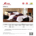Canasin Decorative Bed Throw Different Pattern High Quality