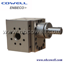 Gear Melt Pump for Continuous Extruding Line