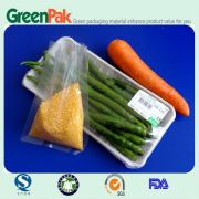 cheap insulated food grade food plastic bag