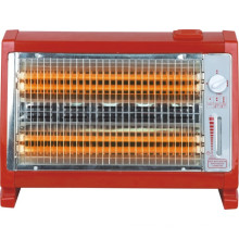 Quartz Tube Heater Ce RoHS (QH-90F-3)