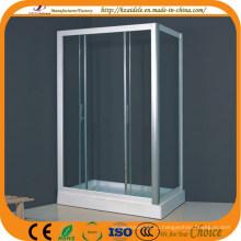 1200*800мм прямоугольник сползая дверь простая душевая комната (АДЛ-8019B)