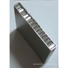 Panneaux en aluminium Honeycomb en 15 mm