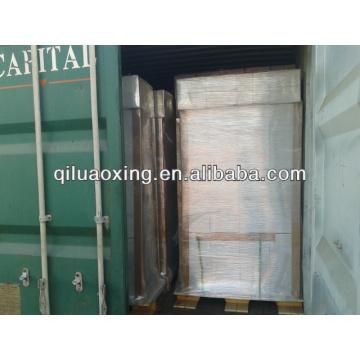 Enveloppe de HDPE en plastique d'ensilage de foin de HDPE