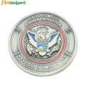 Custom Coins For Metal With Plated