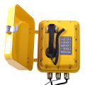 Industrial Outdoor Weatherproof Telephone explosion proof telephone
