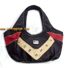 Latest fashion design women handbags wholesale