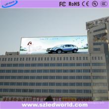 P8 alto brillo RGB 3in1 LED pantalla electrónica electrónica de fábrica