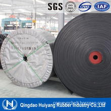Oil Resistant Fat Resistant Conveyor Belt Flat Conveyor Belt