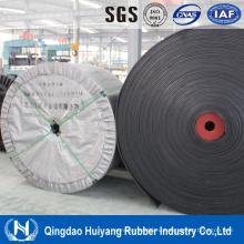 Пояс конвейеры сыпучих материалов угля ленточный конвейер