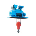 Espesyal na wire lubid metallurgy electrical hoist